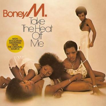 Boney M Take the Heat off Me (Винил)