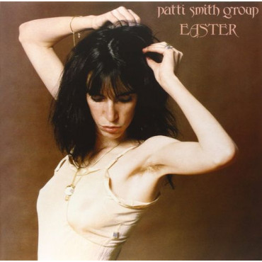 PATTI SMITH EASTER (Винил)