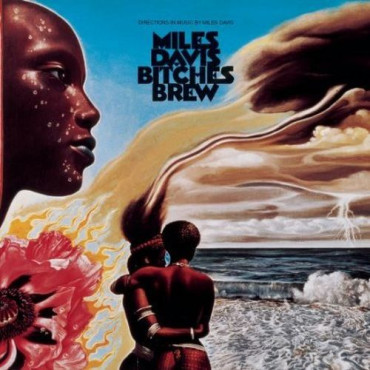 MILES DAVIS BITCHES BREW (2Винил)
