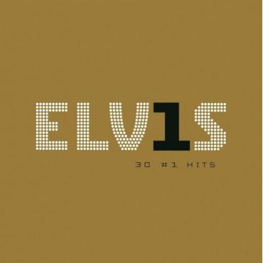 ELVIS PRESLEY ELV1S 30 #1 HITS (2Винил)