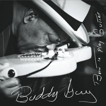 BUDDY GUY BORN TO PLAY GUITAR (2Винил)