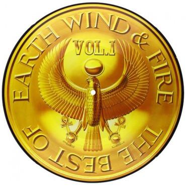 EARTH, WIND & FIRE BEST OF EARTH, WIND & FIRE, VOL. 1 (Винил)