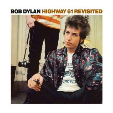 Bob Dylan - HIGHWAY 61 REVISITED (Винил)