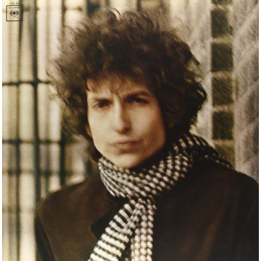 Bob Dylan - BLONDE ON BLONDE (Винил)