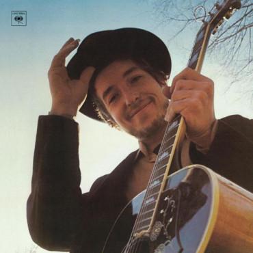 Bob Dylan - NASHVILLE SKYLINE (Винил)