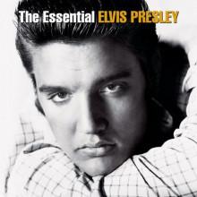 ELVIS PRESLEY THE ESSENTIAL ELVIS PRESLEY (2Винил)