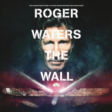 ROGER WATERS THE WALL (3Винил)