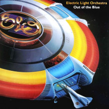 ELECTRIC LIGHT ORCHESTRA OUT OF THE BLUE (2Винил)