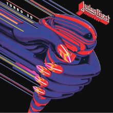 JUDAS PRIEST TURBO (Винил)