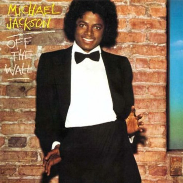 MICHAEL JACKSON OFF THE WALL (Винил)