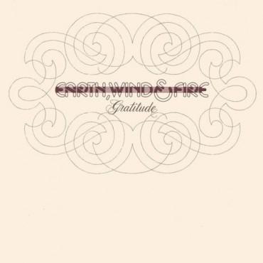 EARTH, WIND & FIRE GRATITUDE (2Винил)