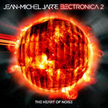 JEAN MICHEL JARRE ELECTRONICA 2: THE HEART OF NOISE (2Винил)