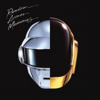 DAFT PUNK RANDOM ACCESS MEMORIES (2Винил)