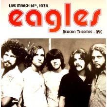 EAGLES - LIVE AT BEACON THEATRE NYC MARCH 14 197 (2Винил)