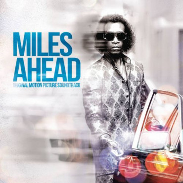 MILES DAVIS MILES AHEAD (ORIGINAL MOTION PICTURE SOU (2Винил)