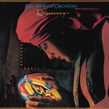 ELECTRIC LIGHT ORCHESTRA DISCOVERY (Винил)