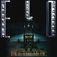 ELECTRIC LIGHT ORCHESTRA FACE THE MUSIC (Винил)
