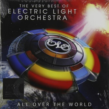 ELECTRIC LIGHT ORCHESTRA ALL OVER THE WORLD - THE VERY BEST OF (2Винил)