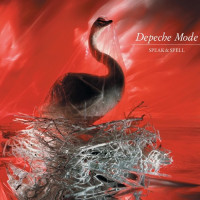 DEPECHE MODE - SPEAK AND SPELL (Винил)