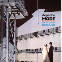 DEPECHE MODE - SOME GREAT REWARD (Винил)