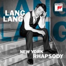 LANG LANG NEW YORK RHAPSODY (2ВИНИЛ)