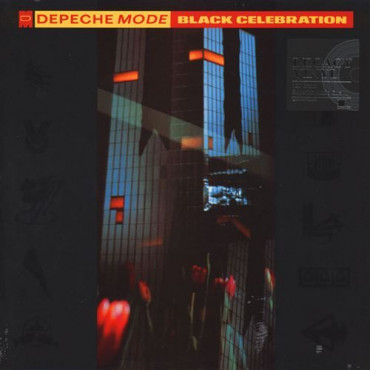 DEPECHE MODE - BLACK CELEBRATION (Винил)
