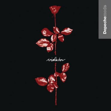 DEPECHE MODE - VIOLATOR (Винил)