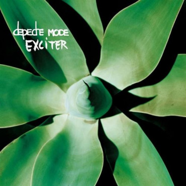 DEPECHE MODE - EXCITER (2Винил)