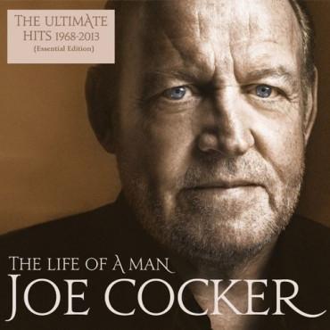 JOE COCKER THE LIFE OF A MAN – THE ULTIMATE HITS (1 (2Винил)