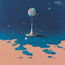 ELECTRIC LIGHT ORCHESTRA TIME (Винил)