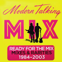 MODERN TALKING READY FOR THE MIX (Винил)