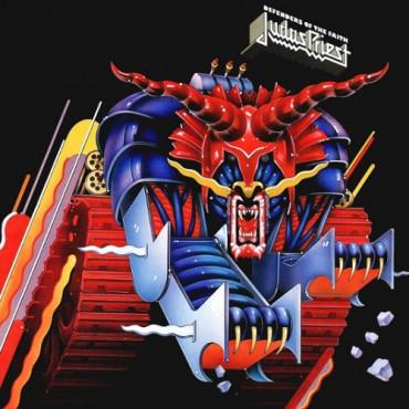 Judas Priest - Defenders of the Faith (Винил)
