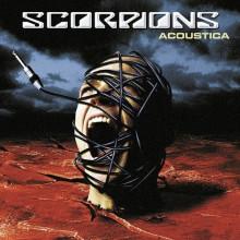 Scorpions Acoustica (2Винил)