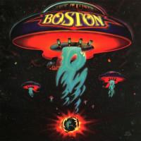 BOSTON - BOSTON (Винил)