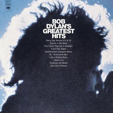 BOB DYLAN - GREATEST HITS (Винил)