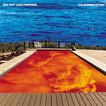 RED HOT CHILI PEPPERS Californication (2Винил)