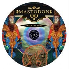 MASTODON - CRACK THE SKYE (Винил)