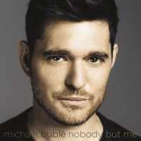 MICHAEL BUBLE NOBODY BUT ME (Винил)