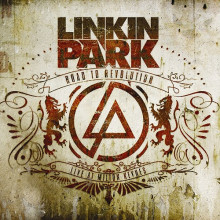LINKIN PARK - ROAD TO REVOLUTION: LIVE AT MILTON KEYNES (3Винил)