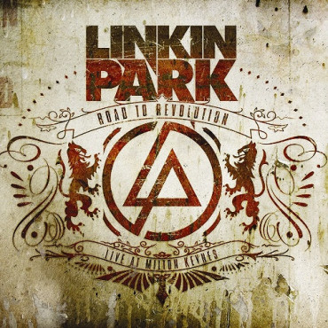 LINKIN PARK - ROAD TO REVOLUTION: LIVE AT MILTON KEYNES (3Винил)