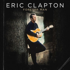 ERIC CLAPTON FOREVER MAN - BEST OF (2Винил)