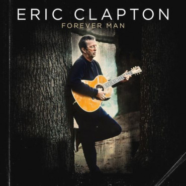 ERIC CLAPTON FOREVER MAN - BEST OF (2Винил)