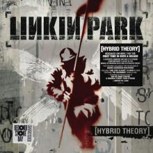 LINKIN PARK - HYBRID THEORY (2Винил)