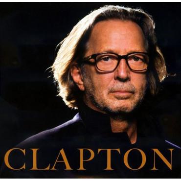 ERIC CLAPTON CLAPTON (Винил)