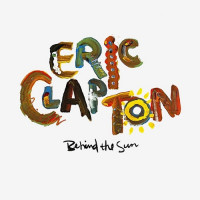 ERIC CLAPTON - BEHIND THE SUN (2Винил)