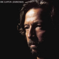 ERIC CLAPTON - JOURNEYMAN (2Винил)