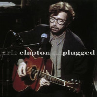 Eric Clapton UNPLUGGED 2Винил