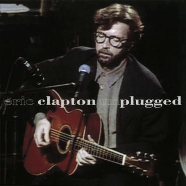 Eric Clapton UNPLUGGED 2Винил