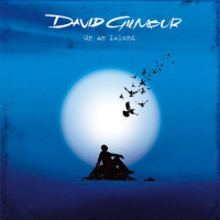 DAVID GILMOUR ON AN ISLAND (Винил)