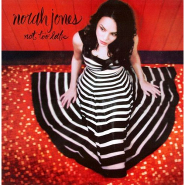 Norah Jones Not Too Late (Винил)